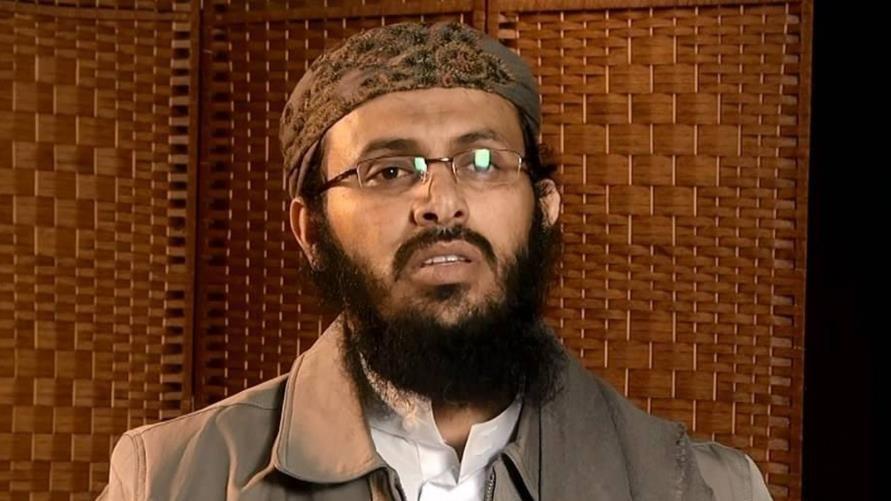 """""""القاعدة"""" يؤكد مقتل زعيمه في """"جزيرة العرب""""  قاسم الريمي"""