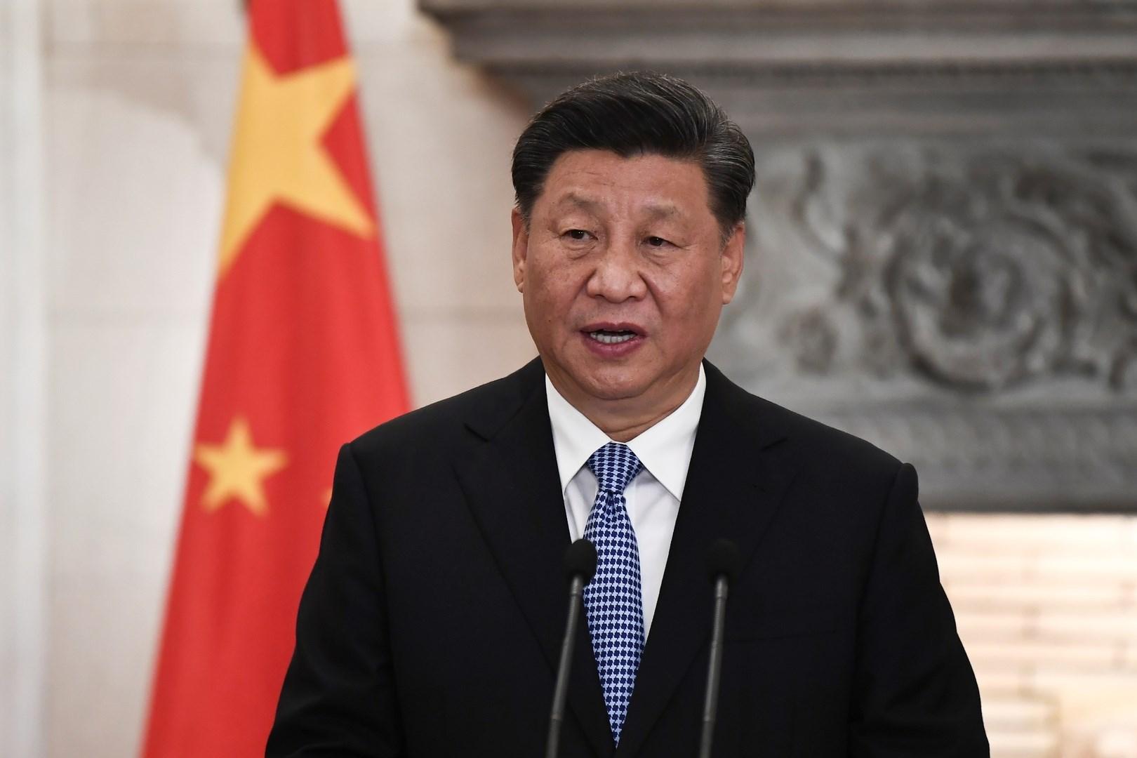 """الرئيس الصيني: """"كورونا"""" أخطر حالة طوارئ صحية في البلاد منذ عام 1949"""