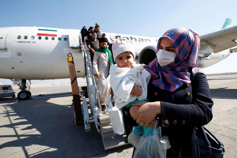 خبراء إيرانيون يصنعون أول نموذج لجهاز تشخيص فيروس كورونا