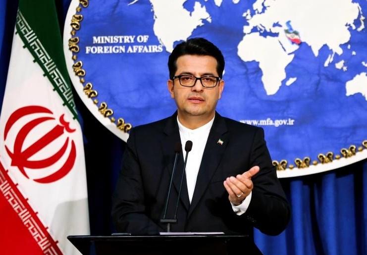 الخارجية الإيرانية: إغلاق بعض الدول المجاروة لإيران حدودها قرار مؤقت