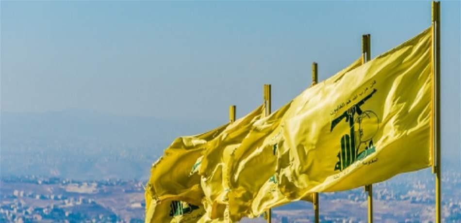 """حزب الله يستغرب من """"الصمت المريب"""" للحكومات والمنظمات الحقوقية"""