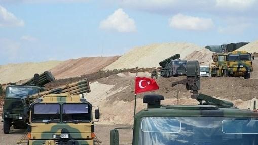 تركيا لن تخرج من سوريا.. إلا إذا