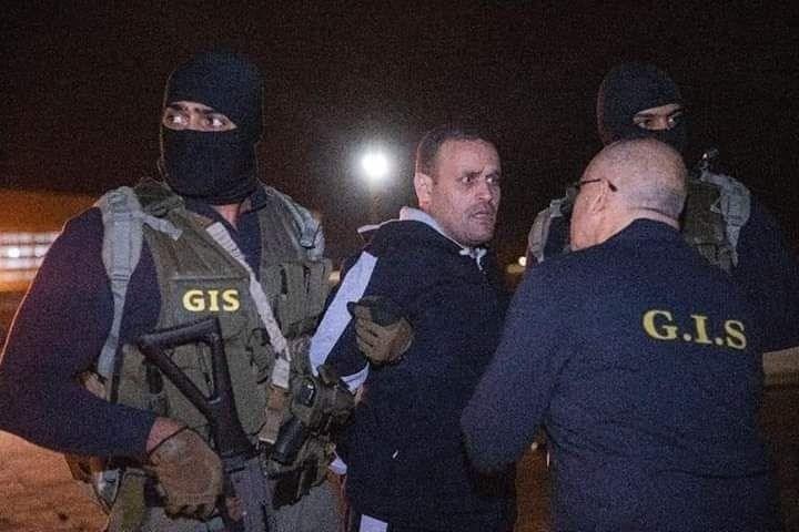 """أنباء متضاربة حول إعدام """"هشام عشماوي"""".. ما القصة؟"""