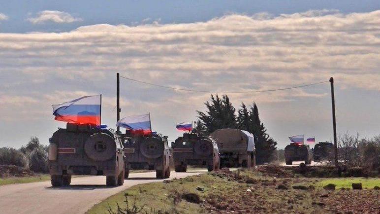 روسيا تنفي تنفيذ ضربات في ريف إدلب
