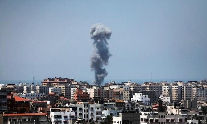 """""""بأس الصادقين"""".. جولة تصعيد بين المقاومة الفلسطينية وجيش الاحتلال في غزة"""
