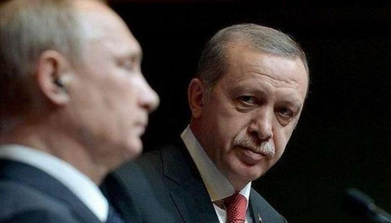 إردوغان: وفد روسي إلى تركيا لمناقشة ملف إدلب.. والكرملين: لا قمة رباعيّة بشأن سوريا