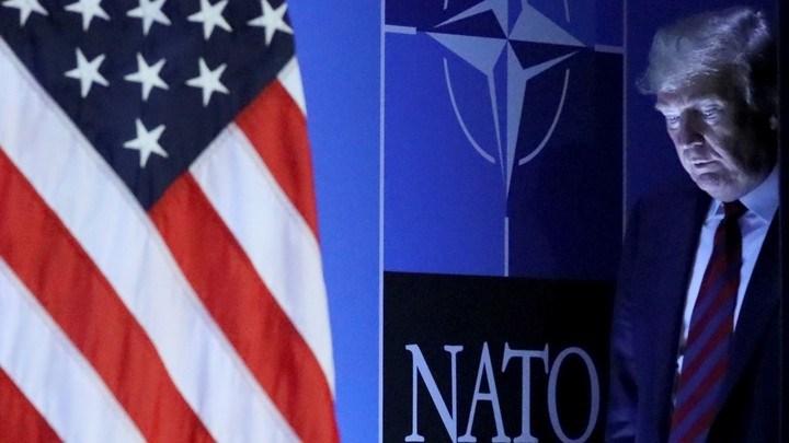 مُناورات الناتو في ظلّ عالمٍ مُتغيِّر.. ترامب وجدوى الحلف