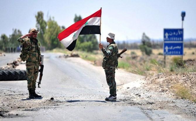 ما الَّذي يمنع عودة الخليجيين إلى سوريا؟