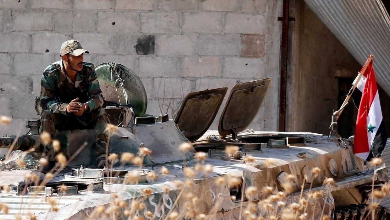 """الجيش السوري يواصل تقدمه في ريف إدلب الجنوبي ويسيطر على """"كفرسجنة"""" الاستراتيجية"""