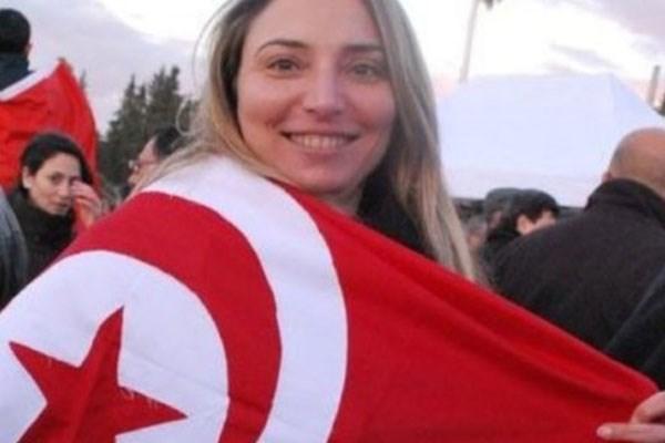 """الوزيرة التونسية """"شيراز العتيري"""" شخصية العام السينمائية"""