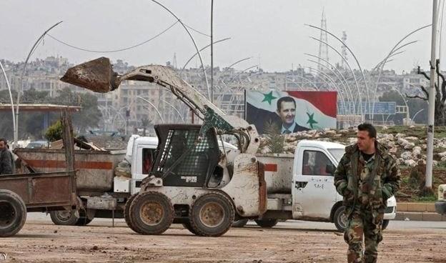 مواصلاً تقدمه.. الجيش السوري يحرّر كفرنبل و8 قرى في ريف إدلب الجنوبيّ