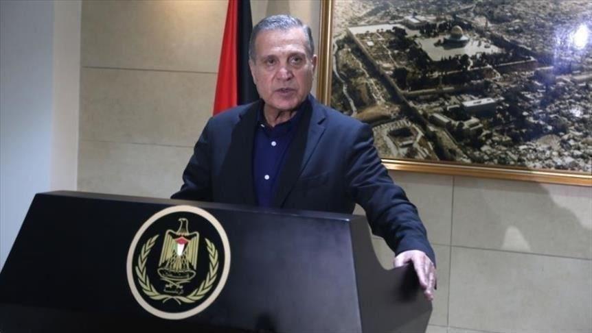 """الرئاسة الفلسطينية: """"إسرائيل"""" تدفع الأمور إلى الهاوية عبر التوسّع الاستيطانيّ"""