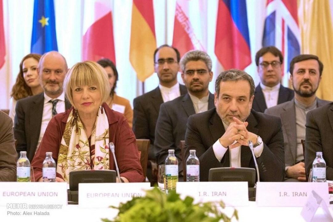 عراقجي بعد اجتماع فيينا: طهران منفتحة على أي طرح لإنقاذ الاتفاق النووي