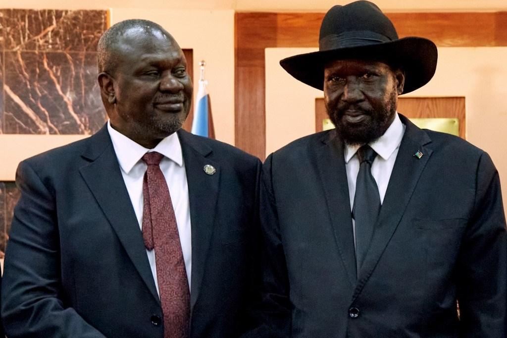 هل ينجح اتفاق جنوب السودان على إنهاء الحرب الأهليّة؟