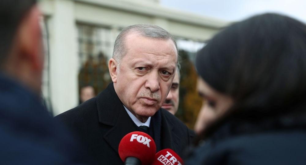 إردوغان: لن نتراجع خطوة في إدلب