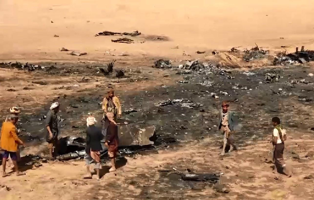 اليمن: إصابة 5 مدنيين بقصف مدفعي للتحالف السعودي جنوب الحُدَيْدَة