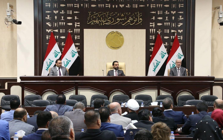 البرلمان العراقي يؤجل جلسته المخصصة للتصويت على حكومة علاوي
