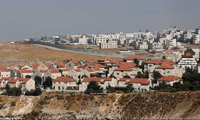 الاحتلال يصادق على بناء وحدات استيطانية جديدة في الضفة