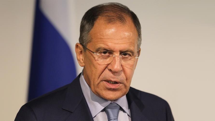 لافروف: موسكو لا تستطيع منع الجيش السوري من محاربة الإرهابيين