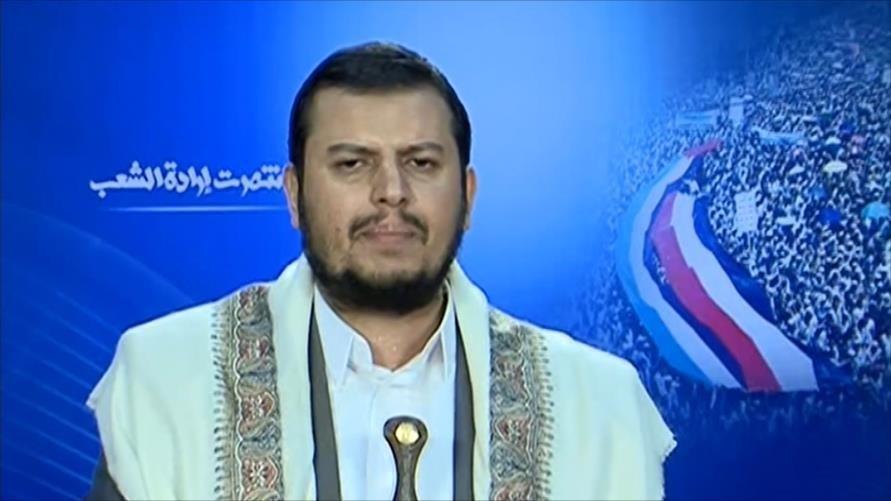 الحوثي: قوة الدفاع الجوي اليوم تفوق الأسلحة التي سلمها النظام السابق للأميركيين