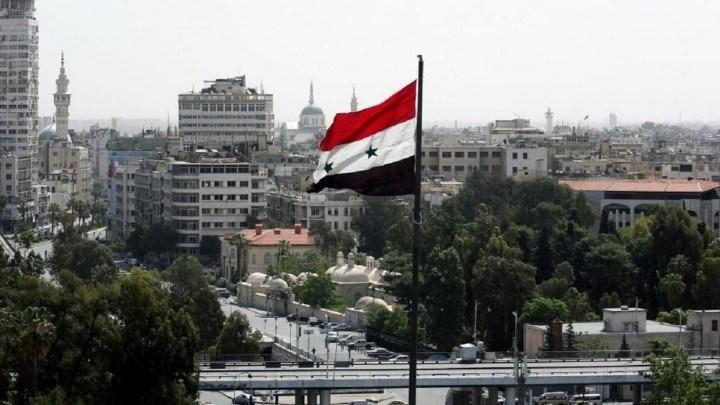 دمشق: حملة التضليل التي تقوم بها تركيا ودول غربية تثبت دعمها للإرهابيين