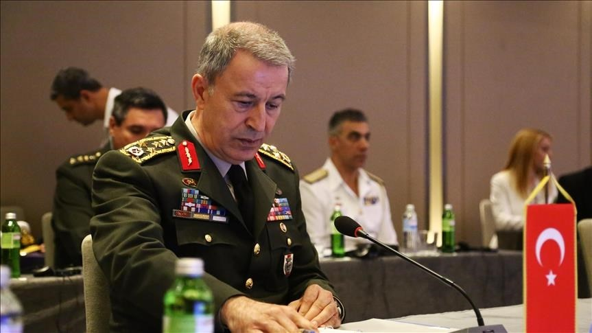 الدفاع التركية: الهجوم على قواتنا حدث رغم التنسيق مع روسيا