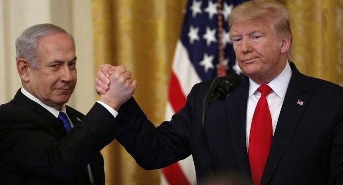 صفقة بمواصفات أميركيّة إسرائيليّة وتواطؤ عربيّ
