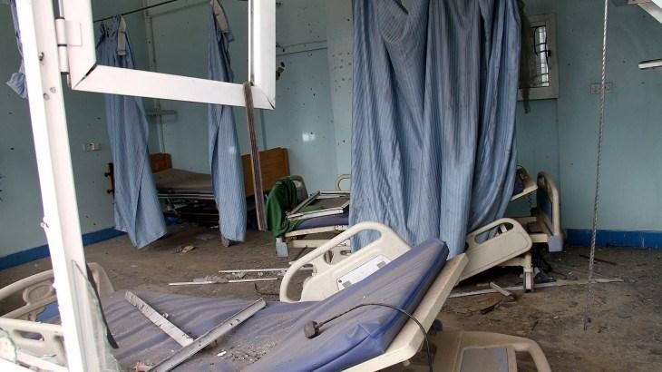 بسبب منعهم من السفر.. 15 إلى 25 مريضاً يمنياً يموتون يومياً