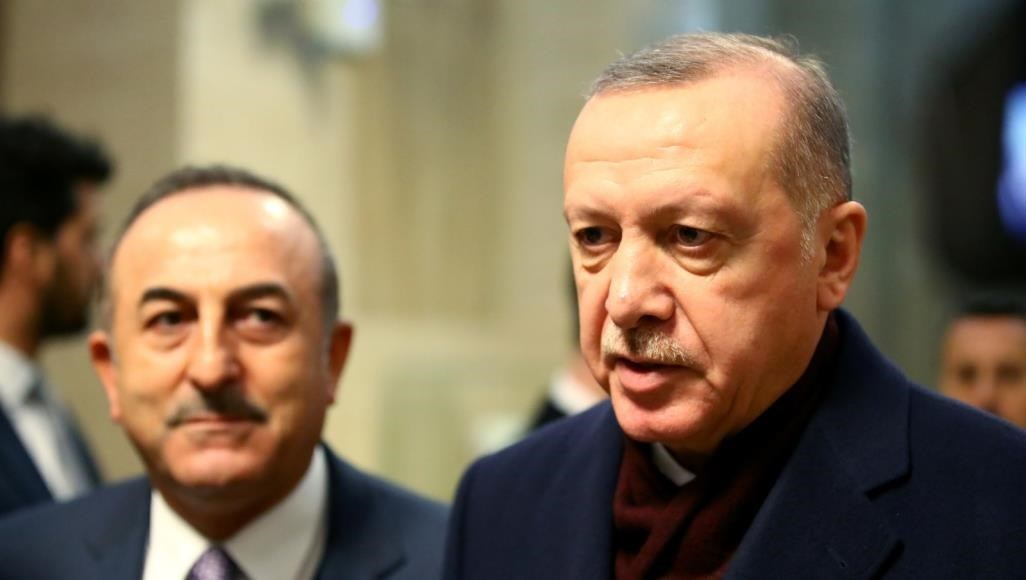 إردوغان: تركيا لن تدخل في اشتباك مع روسيا بسبب الوضع في إدلب