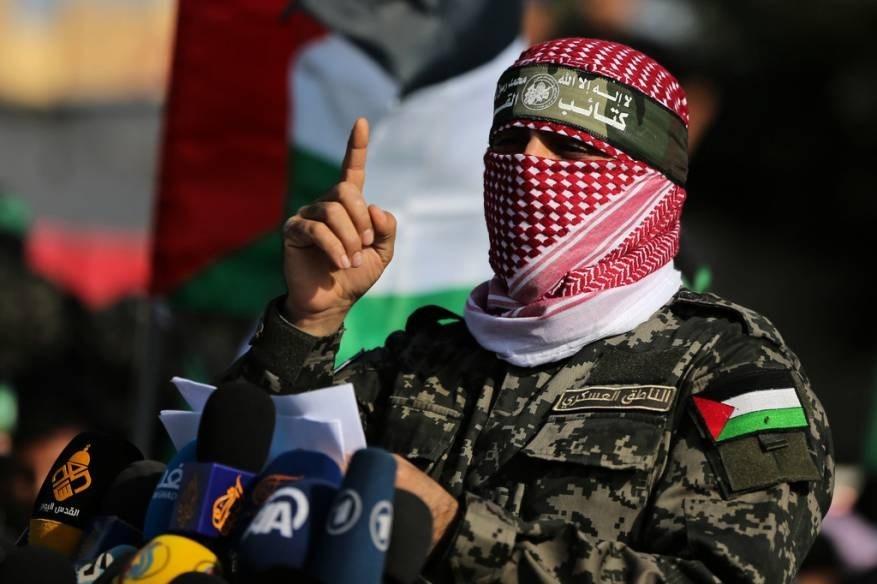 """""""القسّام"""" تكشف عن إصابة أسرى للعدو خلال القصف الإسرائيلي على غزة"""