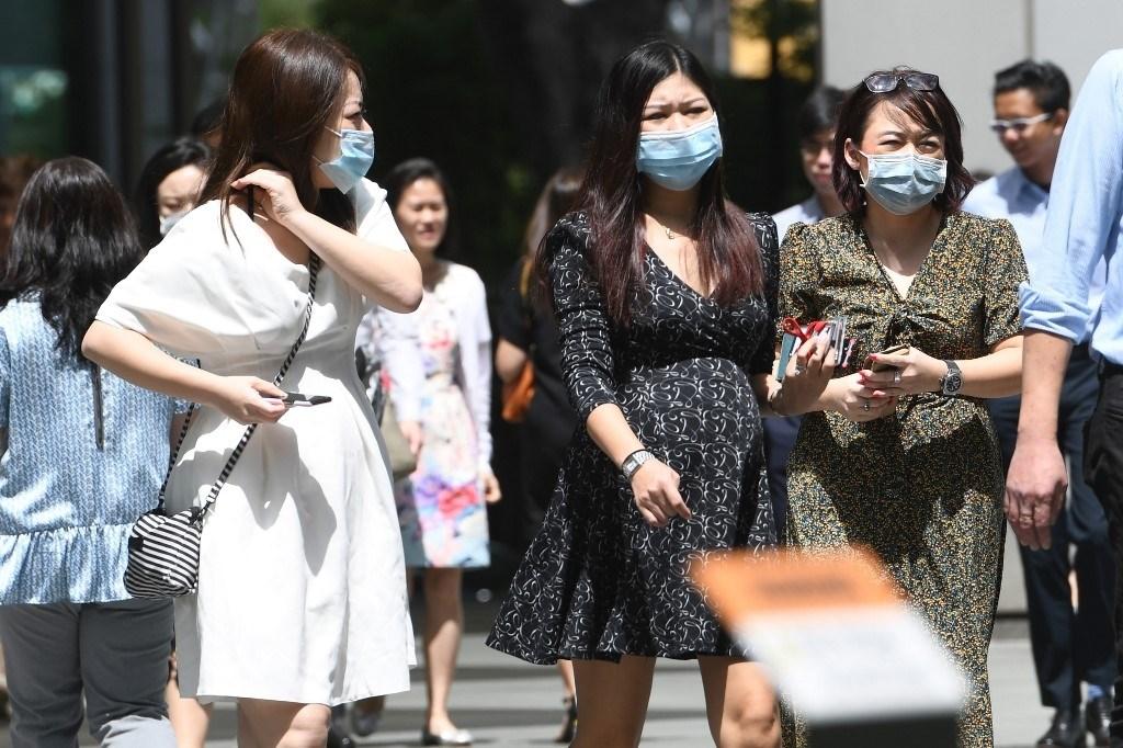 الرئيس الصيني: إجراءات الحد من انتشار فيروس كورونا تحقق نتائج إيجابية