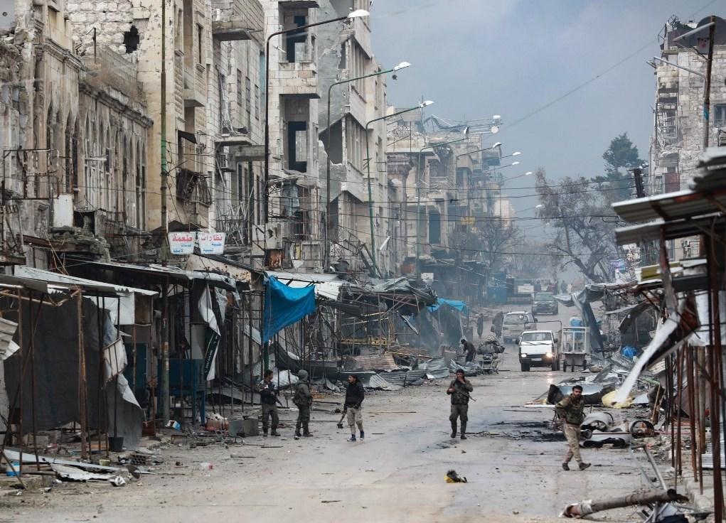 إدلب وانفجار التّناقضات الإقليميّة والدوليّة