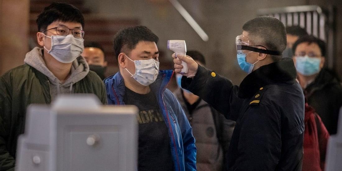 """ارتفاع حصيلة وفيات """"كورونا"""" إلى 549 شخصاً في إقليم هوبي الصيني"""