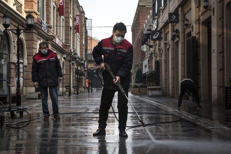 هل تضحي الصين بمقاطعة هوبي لإنقاذ العالم من كورونا؟