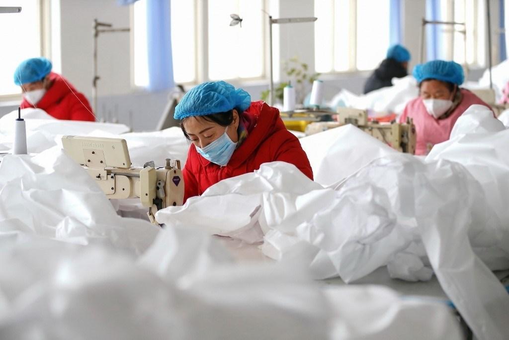 الصين: ما ينشر حول كورونا أخطر من الفيروس نفسه