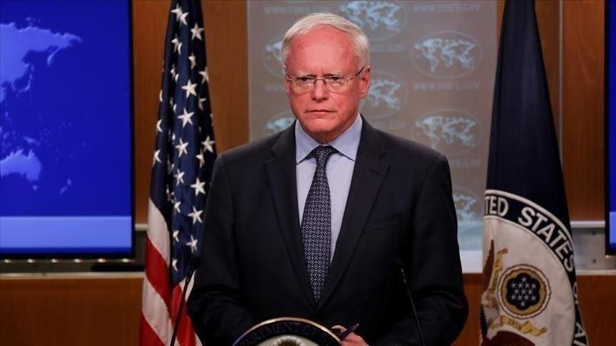 واشنطن تتهم موسكو بمحاولة تحدي وجودها في شمال شرق سوريا