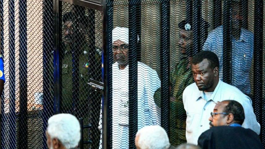 """هآرتس: القصة السرية للعلاقة بين """"إسرائيل"""" والسودان"""