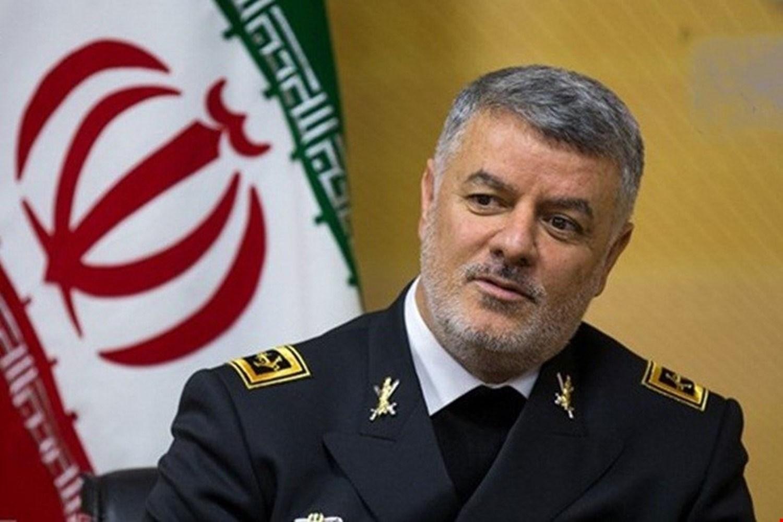 قائد البحرية الإيرانية: مضيق هرمز له أثر على إقتصاد الشعوب