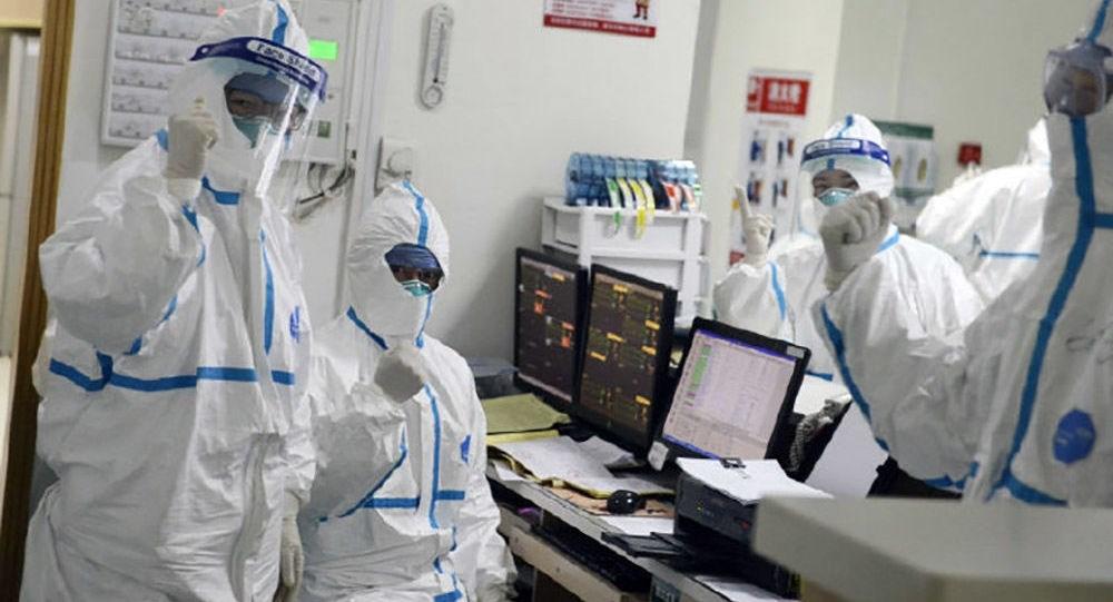 """منظمة الصحّة العالمية: نقص كبير في معدات الوقاية من """"كورونا"""""""
