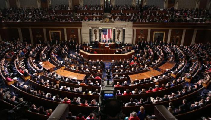 """نواب أميركيون لترامب: """"صفقة القرن"""" لا تحظى بدعم الكونغرس.. وتهدّد حلفاءنا!"""
