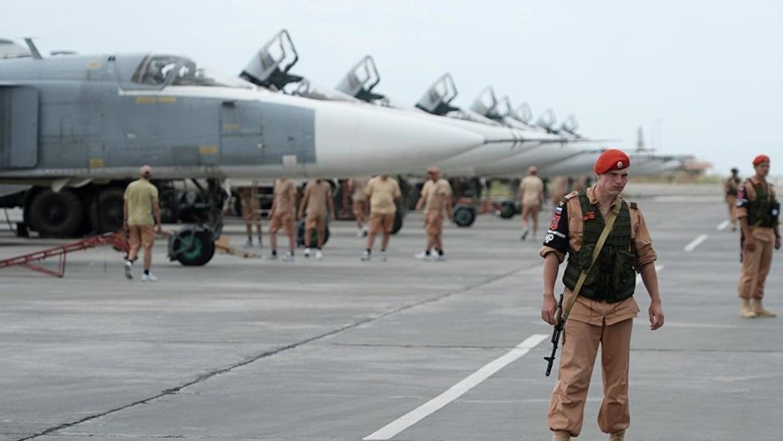 الدفاع الروسية: طائرة مدنية إيرانية تنجو من القصف الإسرائيلي على سوريا أمس