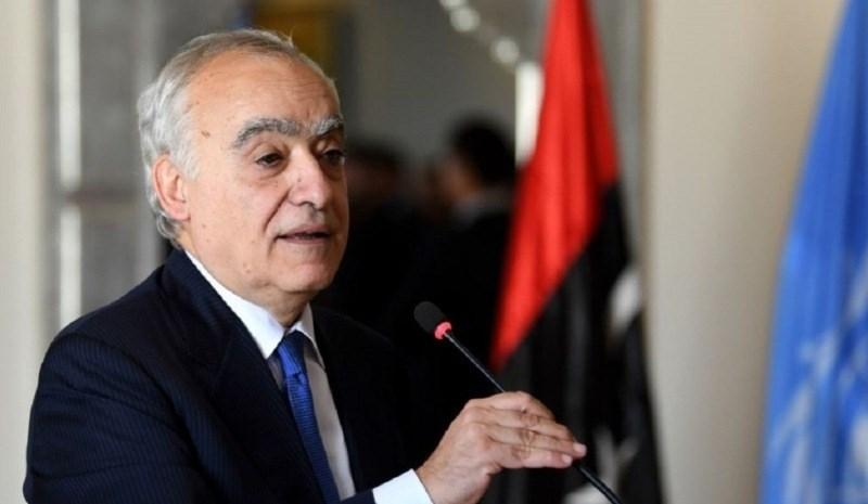 سلامة: المحادثات بين الأطراف الليبيين تحقّق تقدّماً