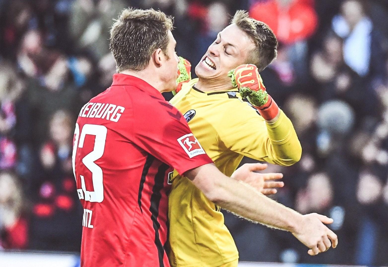 الدوري الألماني: فرايبورغ يقترب من المقاعد الأوروبية