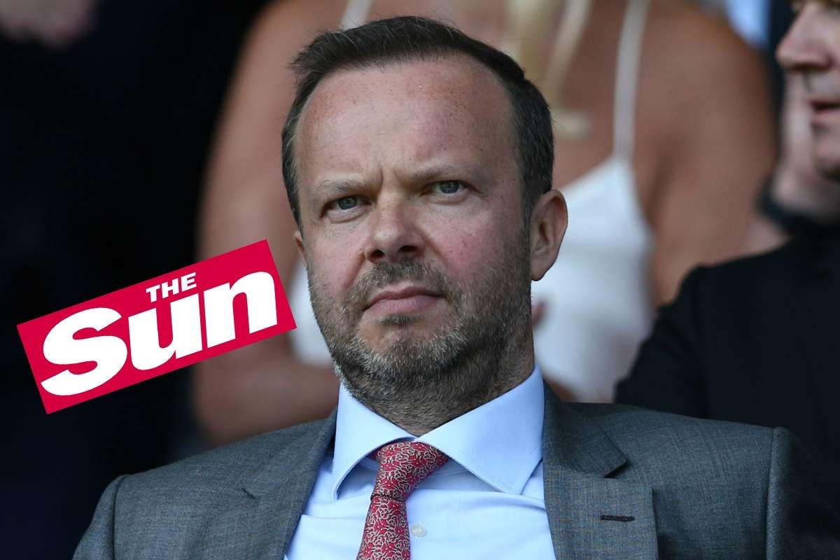 """مانشستر يونايتد في مواجهة صحيفة """"ذا صن""""!"""