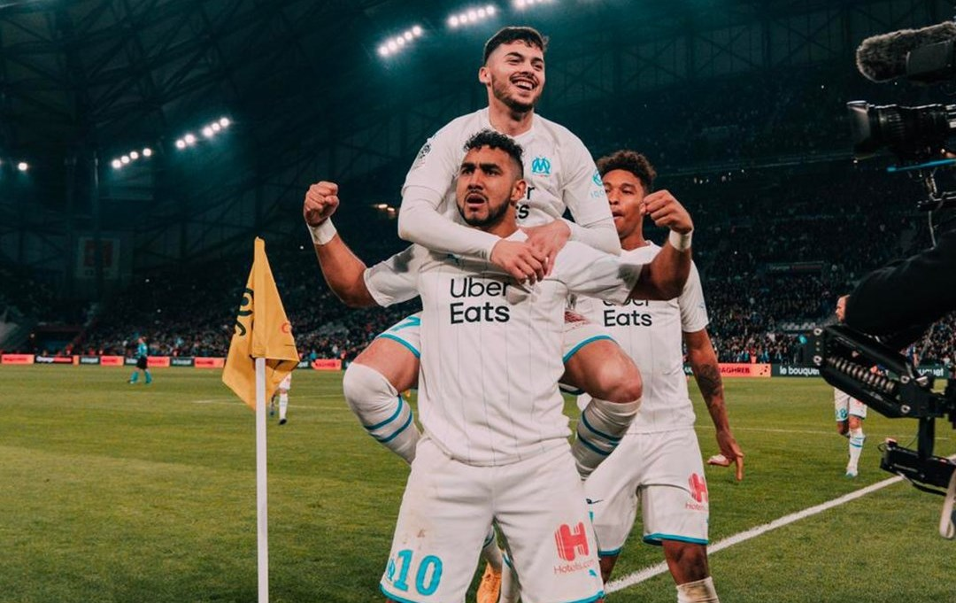 الدوري الفرنسي: مارسيليا ينتصر على تولوز