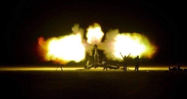 """الحشد الشعبي يحبط هجوماً لـتنظيم """"داعش"""" ويقتل 6 من عناصره"""
