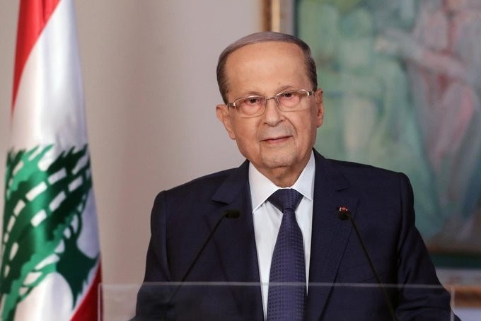 عون: عدد من الدول ترغب في مساعدة لبنان.. في مقدمتها فرنسا