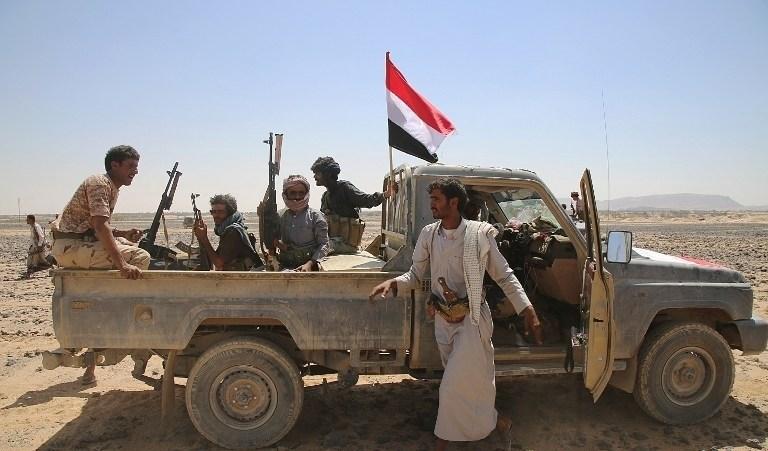 """الإعلام الحربي: مشاهد جديدة من عملية """"البنيان المرصوص"""""""
