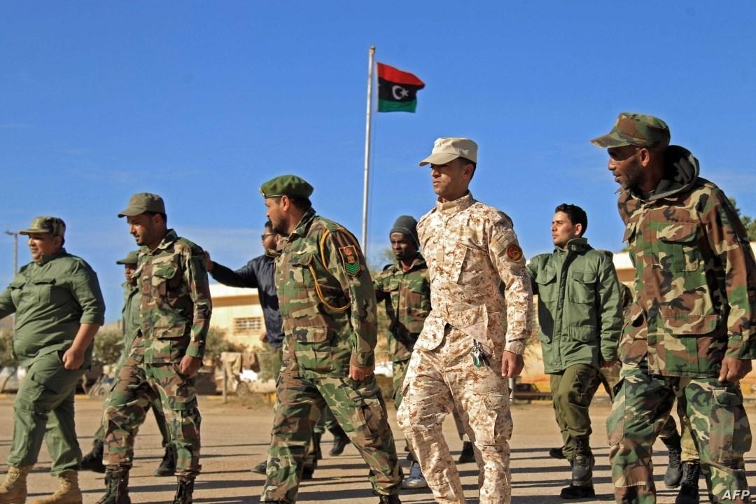 ليبيا: تجدد الاشتباكات في طرابلس والسفارة الأميركية تحذّر