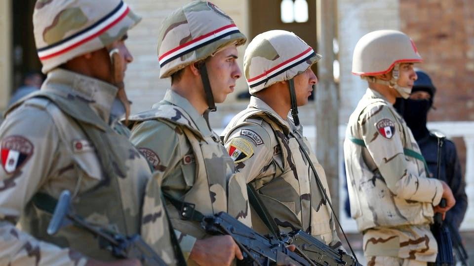 إحباط هجوم على مركز أمني في شمال سيناء ومقتل 10 إرهابيين